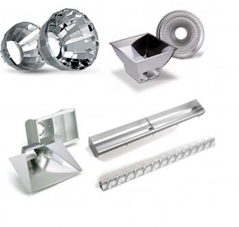 Almeco Aluminium Reflectors Group Product Image