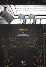 A.A.G. Stucchi OneTrack Brochure Cover Image