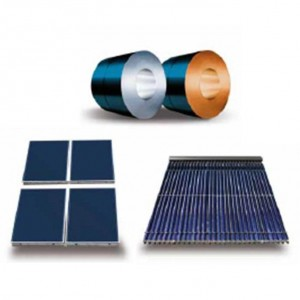 Solar Absorber Product Image