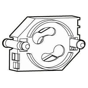 Starter Socket ST 019 Image