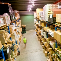 Lighting Australia Warehouse image