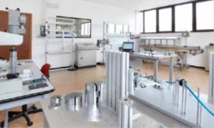 Beretta Quality Assurance Lab image